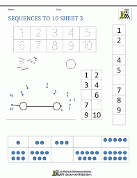 Kids. pre kinder worksheets: Preschool Number Worksheets ...
