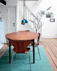 15 new scandinavian trends that will be bigger than black and white interiors dining room