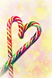 candy cane heart wallpaper. Delighful Cane 2 Candy Canes With Candy Cane Heart Wallpaper H