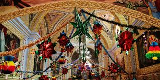 How Christmas is celebrated in Mexico | GVI USA