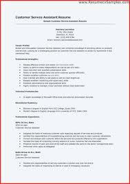 Customer Service Resume Skills Unique Good Resume Skills Mkma