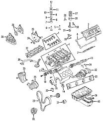 parts com® isuzu engine cylinder head valves valve lifters 2003 isuzu rodeo s v6 v6 3 2 liter gas cylinder head valves