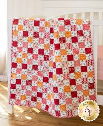 Crib Quilt Patterns