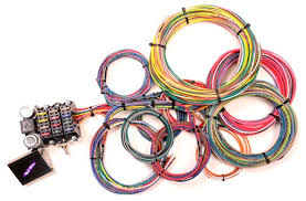kwik wire 2nd generation 14 circuit harness hotrod hotline 2nd generation 14 circuit harness