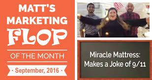 miracle mattress. Interesting Mattress YoastMemeMattsMarketingFlopMiracleMattress MakesaJokeof911__September2016 And Miracle Mattress
