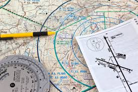 Roadmap For The Sky How To Read An Aviation Sectional Chart