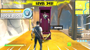 You will be given a list and be in a scene with many items. 5 New Hidden Free Rewards In Fortnite Simple Youtube