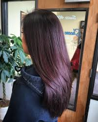 Hair Color On The Ends