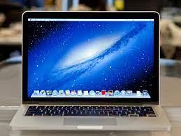 Thay màn hình Macbook Pro chất lượng tại thành phố Hồ Chí Minh