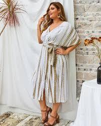 TISHA TIE DYE DRESS – BASS & Co.