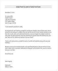 letter from teacher to parents thank you letter teachers achievable illustration teacher from