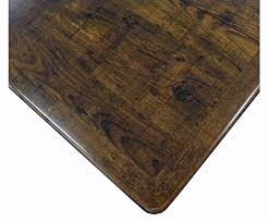 square table top view. Resin Coated Veneer Square Table Top Picture 2. Click Here To View Full Size Square Table Top View U