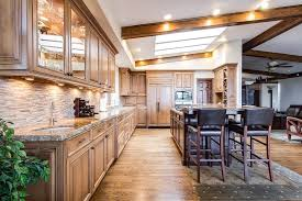 Kitchen Remodeling Cleveland Set Custom Design Inspiration