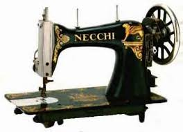 Nicki Sewing Machine