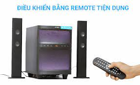 Loa Bluetooth Fenda T200 + eSaver S12B, hàng ĐMX, Fullbox, bh 1 tháng