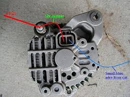 quest alternator issues discussion forums attached images