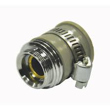 faucet to garden hose adapter. Danco Garden Hose Aerator Adapter 55/64in. - 27M Or 3/4in. Faucet To C