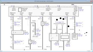 cb450 color wiring diagram now corrected simple honda diagrams honda cb 250 wiring diagram at Cb350 Wiring Diagram