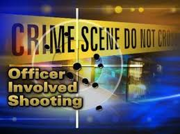 Officer-involved Part Shootings Officer Response Law 1 To -