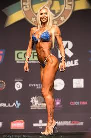 Elsa Pena: Athlete Profile | Arnold Sports Festival