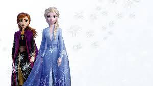 frozen 2 2019 poster annie fantasy