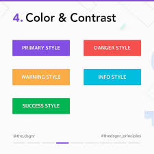 Button Design 8 Important Rules For Perfect Button Design