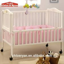 wooden baby crib popular baby wooden convertible crib assembled baby crib with collapsible bed rail wooden wooden baby crib
