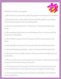 baby shower gift poem awesome poem ice breaker scentsy ideas in 2018 of baby shower gift