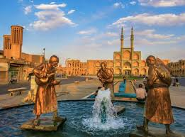 Image result for یزد