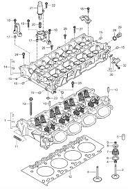 porsche cayenne engine head gasket 94810417205 94810417105 engine head gasket porsche 955 cayenne s 955 cayenneturbo