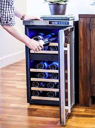 Should I get a dual-zone wine cooler or a single temperature one?