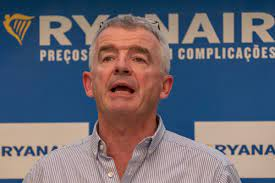 For example, the us trading association made it. Ryanair Tycoon Michael O Leary Blasts Web Scammers Using His Photo In Bitcoin Hoax