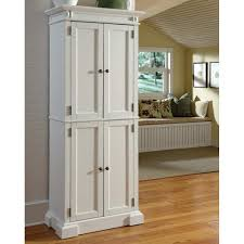 tall wood kitchen pantry cabinet linen storage bathroom of pantry storage cabinet
