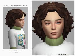 sims 4 child cc clothing shoes hair