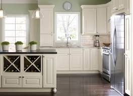 light kitchen cabinets colors. Delighful Kitchen Itu0027s A Pretty Safe Bet That White Or Lighter Colored Cabinets Wonu0027t Be  Going Out Of Style Any Time Soon They Have Been Popular For Decades And Are  In Light Kitchen Cabinets Colors