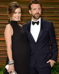 Here's How Jason Sudeikis Landed a Date ...