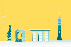 architecture yellow. best submissions to 2016 architecture holiday card challenge yellow
