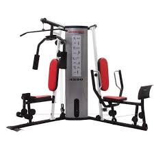 My Weight Machine Weider Pro 4250 At Home Gym Gym