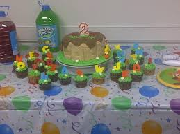 Birthday Party Ideas I Saw This On Facebook This Morning If Youve
