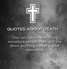 Death Of Loved One Quotes Unique Inspirational Quotes About Death Of A Loved One Quotes Square