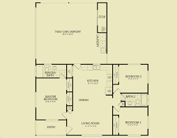 this model offers excellent opportunity for expansion into more bedrooms or living area this home is about family