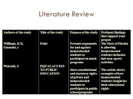 action research proposal ppt video online  11 literature