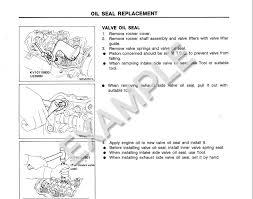 Toyota Camry Repair Manuals