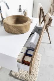 wooden design furniture. HI-MACS® Ridisegna Il Bagno Spazi Armonici Dal Mood Nordico Wooden Design Furniture