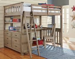 solid-wood-full-size-adult-loft-bed-with-