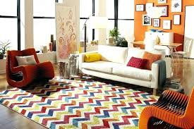 colorful area rugs colorful rugs for playroom chevron rug bright chevron rug target chevron rug fun