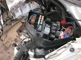 used 2010 volkswagen touareg fuse box august pohl 2005 vw touareg fuse box diagram at 2004 Touareg Fuse Box