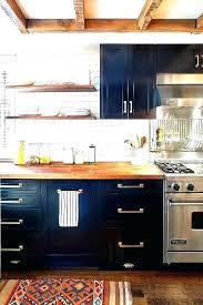navy blue kitchen walls navy blue kitchen cabinets more white walls navy blue kitchen decor