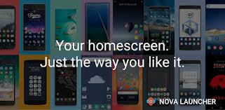 Nova Launcher <b>Prime</b> - Apps on Google Play