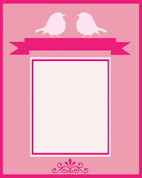 Photo Card Template Template For Card Magdalene Project Org